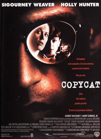 Copycat (1995) de Jon Amiel - Resumen de la película